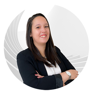 Andreia Gonçalves – Recruitment Team Leader