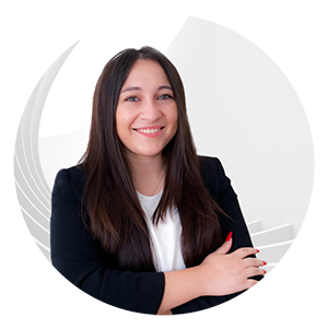 Elena Pavlichenko - Business Manager