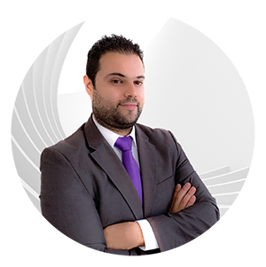 Filipe Pais - Head of Sales